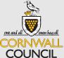 Cornwall Council Logo